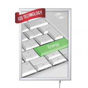 Caseta de perete luminoasa Smart Ledbox 35