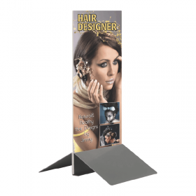 Sistem afisaj Poster Trap - Suport de Prindere Panou Publicitar